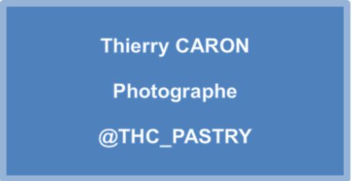 Thierry Caron photographe THC_PASTRY